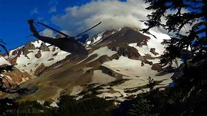 The Final Minutes of Charity Stevens on Mt Shasta Since ...