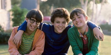 A 'wonder Years' Reunion Just Happened And We've Got The