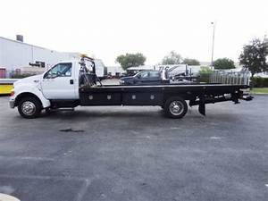2006 Ford F650 For Sale In Fort Myers  Fl