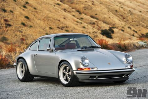 Total 911 S Seven Favourite Modified Porsche 911s Total 911
