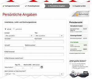 Kabeldeutschland Rechnung : zu kabel deutschland wechseln internet anbieterwechsel ~ Themetempest.com Abrechnung