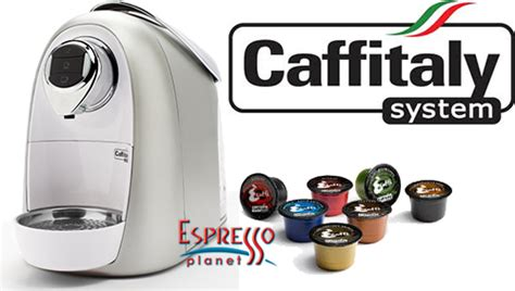 Caffitaly Single Serve Espresso Canada   Espresso Planet