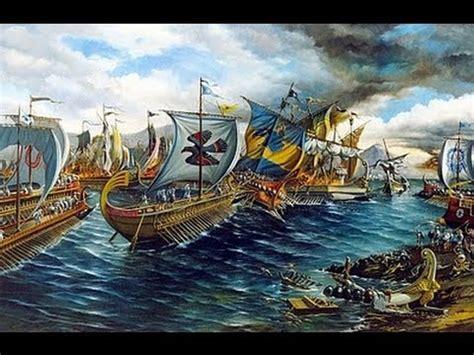 navi persiane grandes batallas de la historia iv la batalla naval de