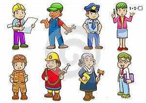 Gallery For Different Types of Jobs Clipart