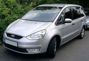 Galaxy Ford : file ford galaxy front wikimedia commons ~ Gottalentnigeria.com Avis de Voitures