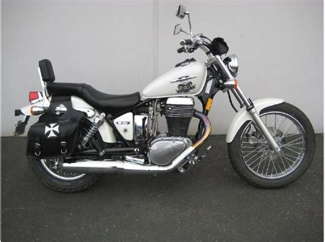 Suzuki S40 For Sale by 2005 Suzuki Boulevard S40 Cruiser For Sale On 2040motos
