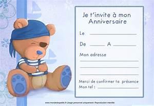 Texte Anniversaire 1 An Garçon : monde des petits par th me ~ Melissatoandfro.com Idées de Décoration