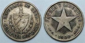 Coin De Finition Plinthe : moneda 40 centavo cuba plata 1915 1920 precio km 14 ~ Melissatoandfro.com Idées de Décoration