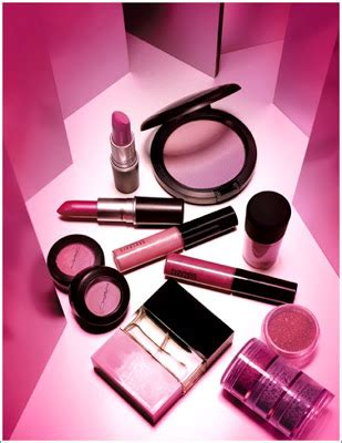 mac cosmetics spring forecast collection addicted