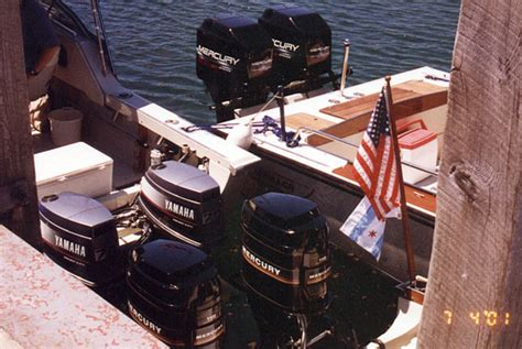 Used Outboard Boat Motors Michigan by Outboard Motors In Michigan Used Outboard Motors For