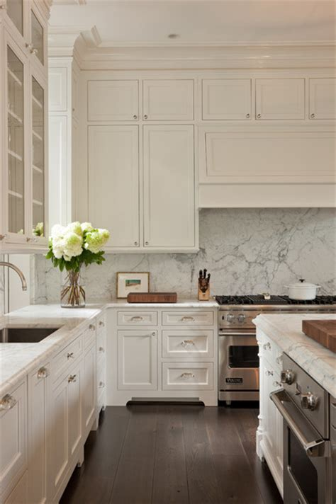 kitchen cabinets tall ceilings georgetown row house transitional kitchen dc metro