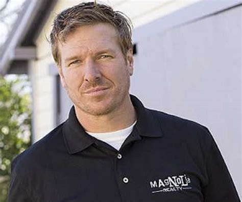 Chip Gaines Age by Chip Gaines Biography Facts Childhood Family Life