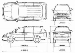 2002 Honda Odyssey Manual Mecanica Y Reparacion