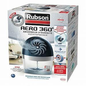 Absorbeur D Humidité Leclerc : absorbeur d 39 humidit aero 360 20m rubson pas cher au meilleur prix ~ Medecine-chirurgie-esthetiques.com Avis de Voitures