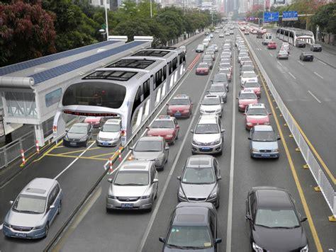 Future Transportation  Smart Magazine