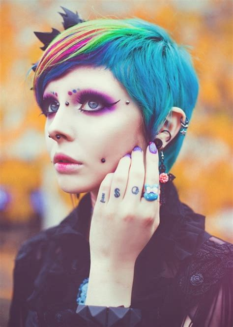 hair color and style 2014 12 stylish hairstyles for popular haircuts