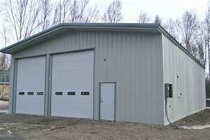 arctic fox steel buildings With 40 x 70 steel building