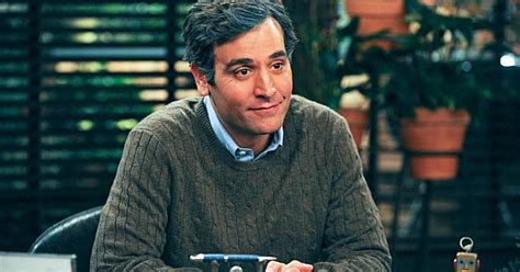 Josh Radnor Says Show Title Was A