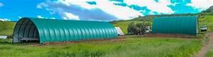 Tunnel Agricole Pas Cher : tunnels de stockage agri import nc ~ Dode.kayakingforconservation.com Idées de Décoration