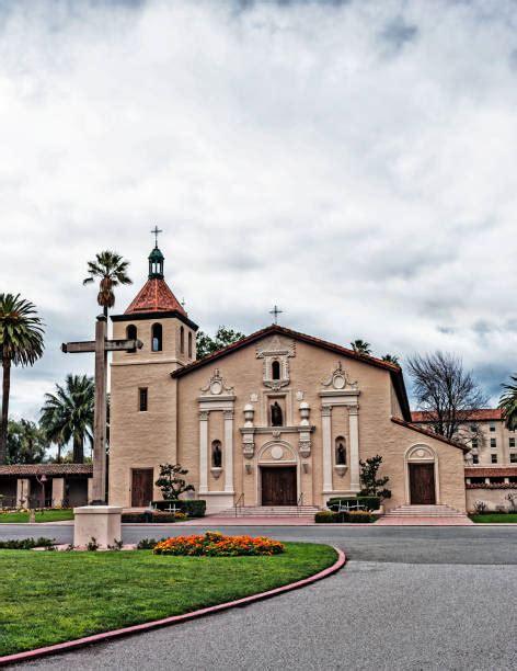 Mission Santa Clara Stock Photos, Pictures & Royalty-Free ...