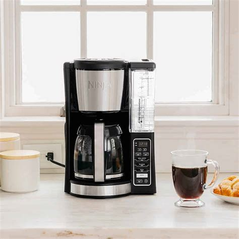 Warranty & manuals replacement parts & accessories recipes reviews. Ninja Coffee Maker CE201 - Best Quality Coffee