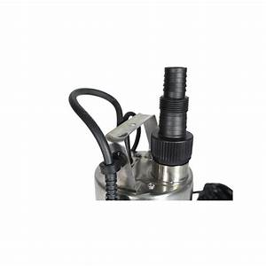 400w Electric Submersible Clean Water S  Steel Pump