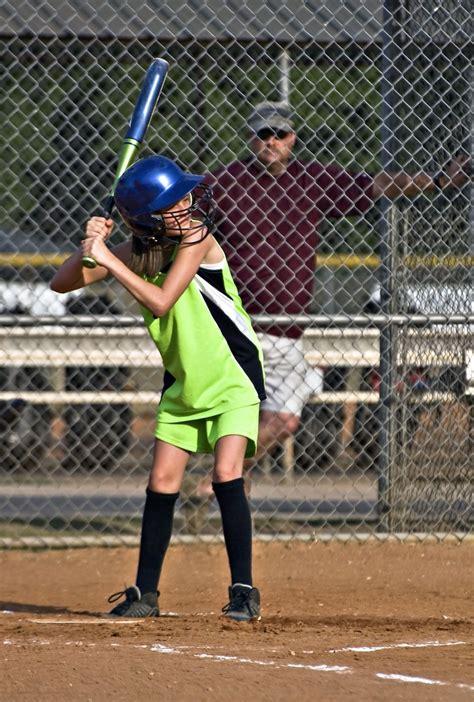 Youth Softball - Broussard Sports Complex