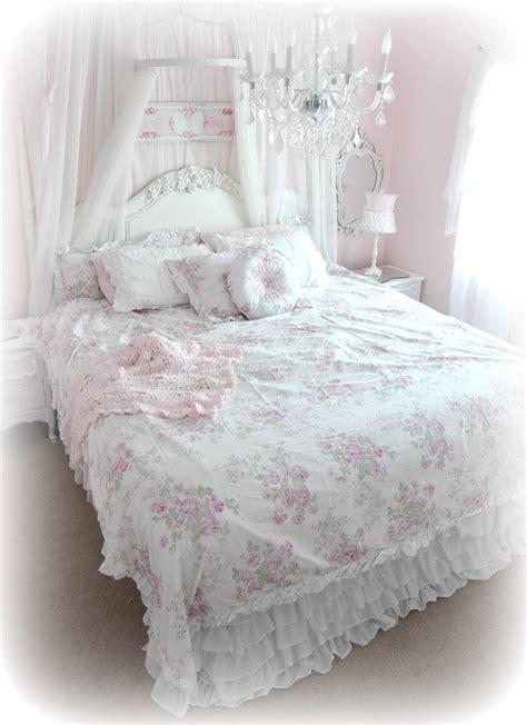 Not So Shabby  Shabby Chic New Simply Shabby Chic Bedding