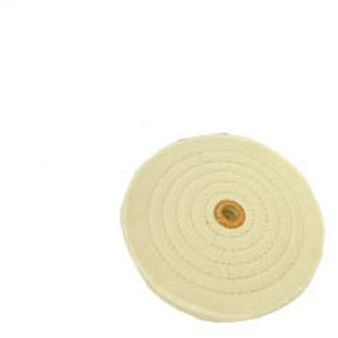 Polishing Wheel For Bench Grinder by 8 Quot Buffing Soft Polishing Buffer Wheel For Bench