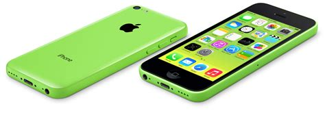 iphone 5c no contract apple iphone 5c 8gb 4g lte green smart phone att