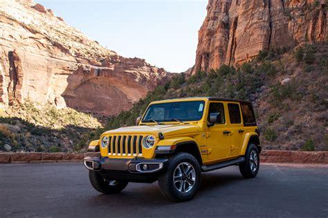 jeep wranglers soft top news
