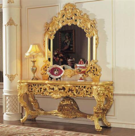 luxury golden furniture ideas    day