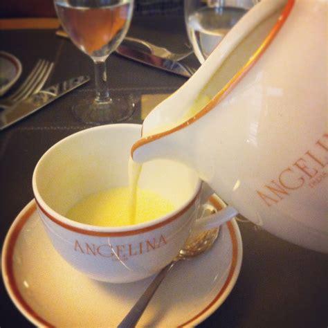 Angelinas White Hot Chocolate | White hot chocolate ...