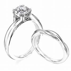 platinum wedding band sets wedding and bridal inspiration With platinum wedding rings sets