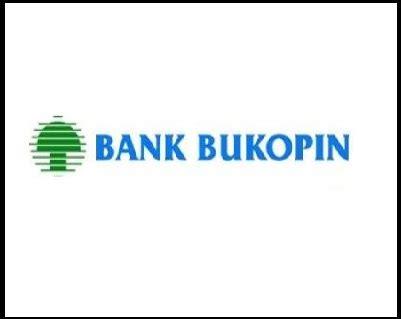 lowongan kerja terbaru bank bukopin tingkat
