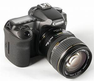 Canon Eos 40d Digital Slr Review