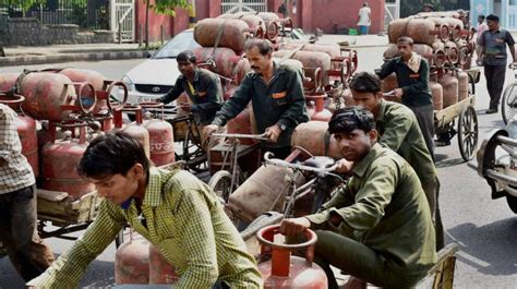LPG cylinder home delivery rules revised from November 1 ...