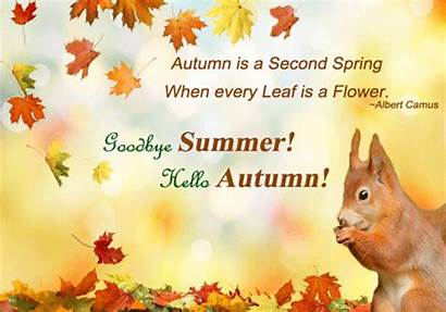Autumn Welcome Fall Specials Ecard Cards Greetings