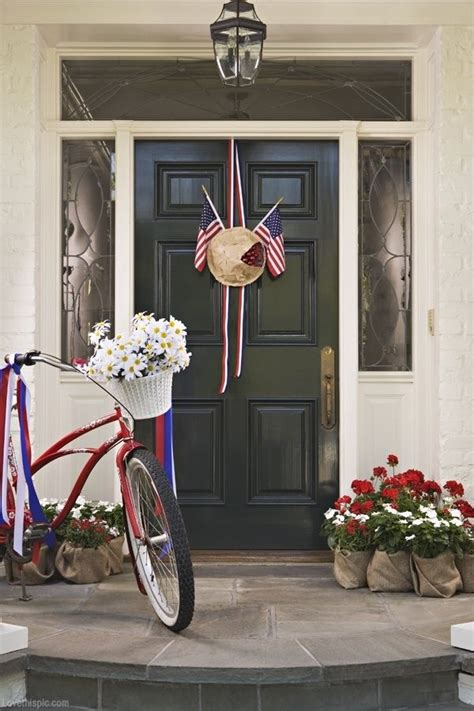 Images About July Outdoor Decorations