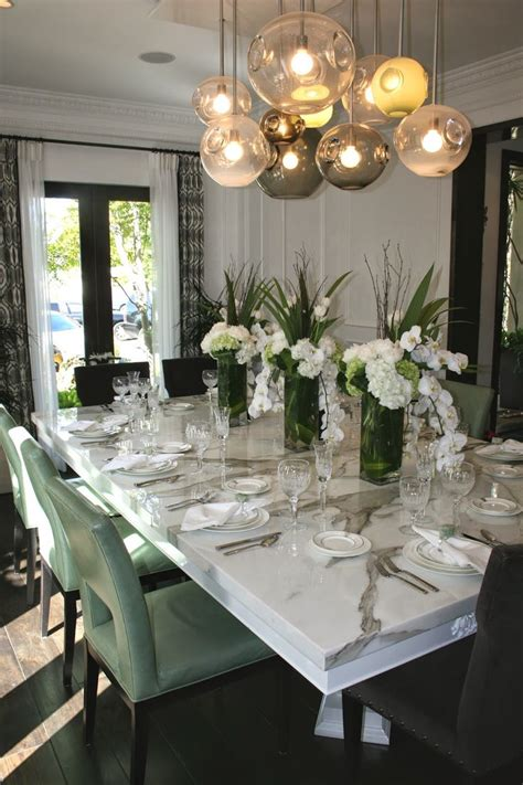 decorative dining table ideas best 25 marble tables ideas on marble