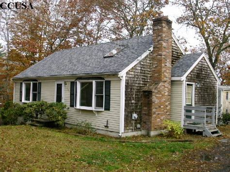 Yr066  Year Round Rental  Cape Cod Usa Real Estate