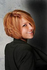 Strawberry Blonde Short Haircuts
