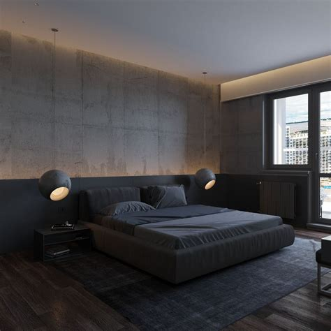 A Moscow House Uses Texture To Create Interest by Pin By Rin Kitori On Bedroom Inspiration In 2019 家