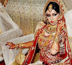 Most Beautiful Bridal Images HD Wallpaper