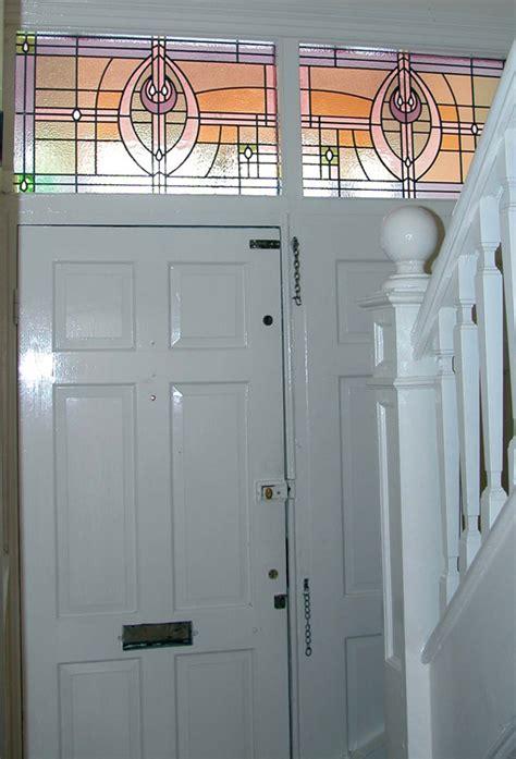 doors fanlights opus glass design bristol uk