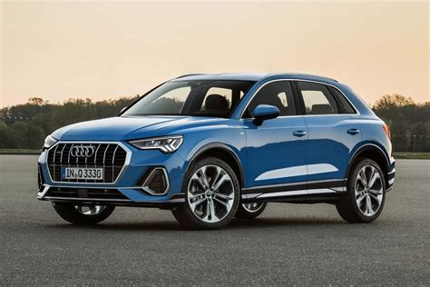 An especially athletic variation is the audi q3 sportback, which combines the emotional appeal of a coupé with the functionality of an suv. Nouveau Audi Q3 : Notre avis sur ce SUV compact