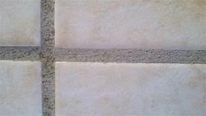 Joint De Carrelage Sol : soucis avec mes joints de carrelage ~ Dode.kayakingforconservation.com Idées de Décoration