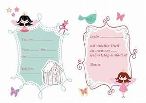 Kindergeburtstag 3 Jahre : einladung feen geburtstag kindergeburtstag pinterest fee geburtstag einladungen und ~ Whattoseeinmadrid.com Haus und Dekorationen
