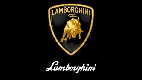 Lamborghini Sign Hd Wallpapers by Lamborghini Logo Wallpaper 4k Ultra Hd Wallpaper