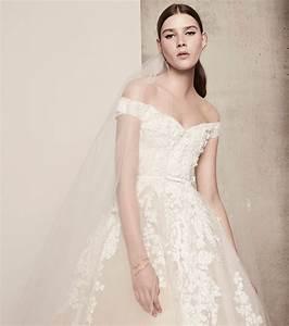 Robe Mariage 2018 : elie saab les robes de mari e de la collection mariage 2018 ~ Melissatoandfro.com Idées de Décoration